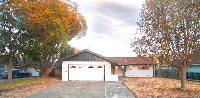 132 Kit Carson Way, Vallejo, CA 94589 (#21928848) :: Team O'Brien Real Estate