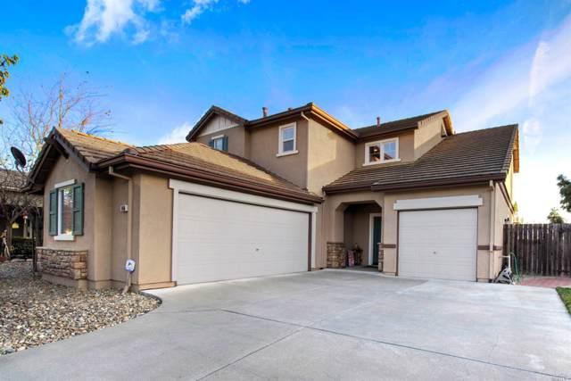 140 Rennert Way, Dixon, CA 95620 (#21928852) :: Rapisarda Real Estate