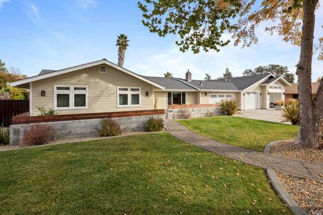 9808 Keith Court, Windsor, CA 95492 (#21928858) :: W Real Estate | Luxury Team