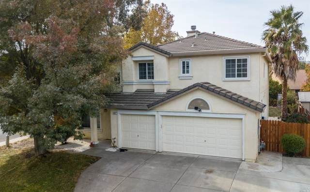 901 Moonstone Court, Vacaville, CA 95687 (#21928860) :: Team O'Brien Real Estate