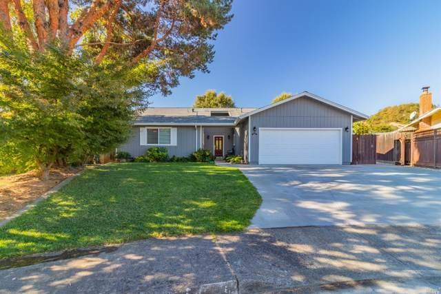 1281 Sirah Court, Ukiah, CA 95482 (#21928862) :: Lisa Perotti | Zephyr Real Estate