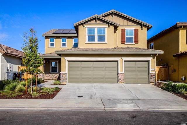 1145 Presidio Court, Dixon, CA 95620 (#21928863) :: Rapisarda Real Estate