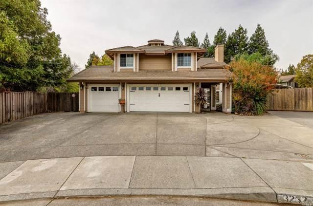 3233 Palo Seco Court, Fairfield, CA 94533 (#21928875) :: Team O'Brien Real Estate