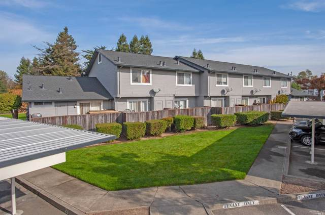 1053 Dutton Avenue, Santa Rosa, CA 95407 (#21928877) :: RE/MAX GOLD
