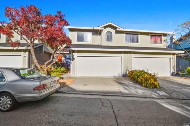 62 Rosewood Drive, Novato, CA 94947 (#21928879) :: Rapisarda Real Estate