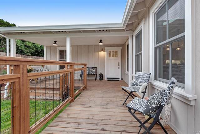 805 Cobbler Lane, Petaluma, CA 94952 (#21928883) :: Lisa Perotti | Zephyr Real Estate