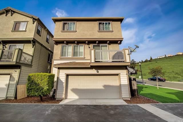 1367 Eucalyptus Drive, Vallejo, CA 94591 (#21928888) :: Rapisarda Real Estate