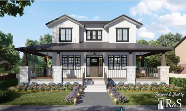 241 S 1st Street, Dixon, CA 95620 (#21928895) :: Rapisarda Real Estate