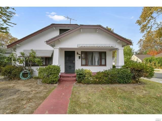 2700 17th Street, Sacramento, CA 95818 (#21928901) :: Lisa Perotti   Zephyr Real Estate