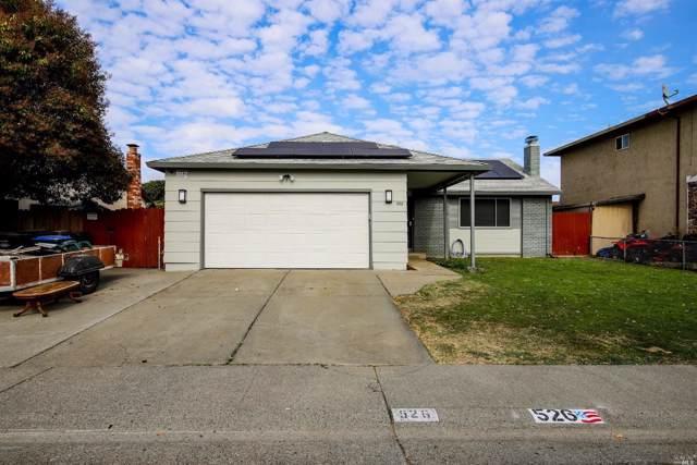 Fairfield, CA 94585 :: Rapisarda Real Estate