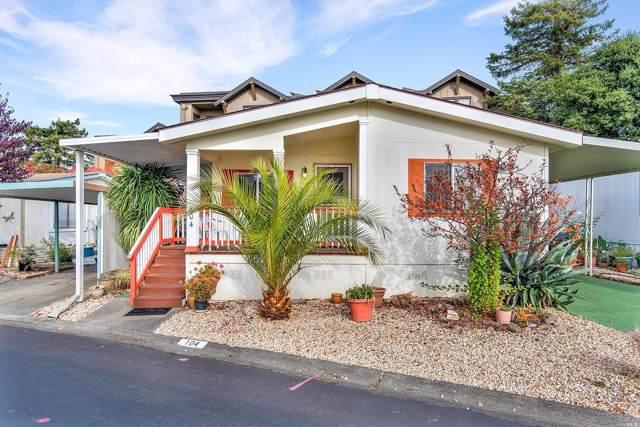104 Bluejay Drive, Santa Rosa, CA 95409 (#21928912) :: Intero Real Estate Services