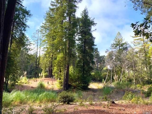 18830 Dwyer Lane, Fort Bragg, CA 95437 (#21928913) :: Lisa Perotti | Zephyr Real Estate