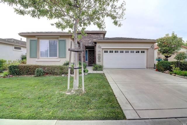 805 Riverwood Lane, Rio Vista, CA 94571 (#21928923) :: Team O'Brien Real Estate