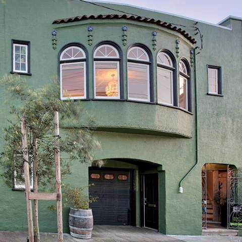 518 Silver Avenue, San Francisco, CA 94112 (#21928952) :: Team O'Brien Real Estate
