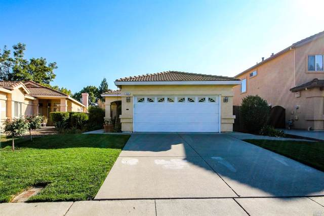 525 Canvasback Court, Vacaville, CA 95687 (#21928959) :: Team O'Brien Real Estate