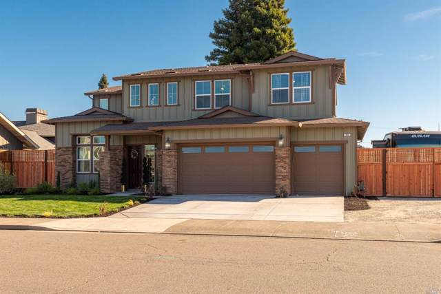 359 Pacific Heights Drive, Santa Rosa, CA 95403 (#21928964) :: W Real Estate | Luxury Team