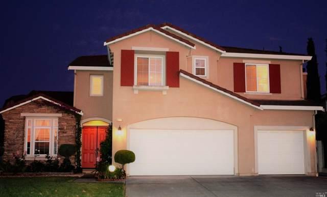 3718 Geyser Court, Vallejo, CA 94591 (#21928973) :: Rapisarda Real Estate