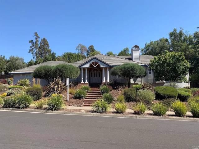 1010 Slate Drive, Santa Rosa, CA 95405 (#21928978) :: W Real Estate | Luxury Team
