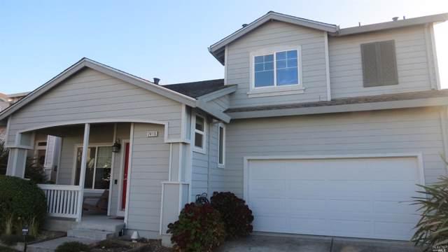 2416 Havitur Way, Santa Rosa, CA 95404 (#21928987) :: W Real Estate | Luxury Team