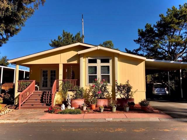 244 Petaluma Way, Petaluma, CA 94954 (#21928989) :: Rapisarda Real Estate