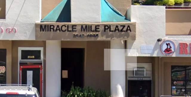 2042 4th Street, San Rafael, CA 94901 (#21928991) :: Rapisarda Real Estate