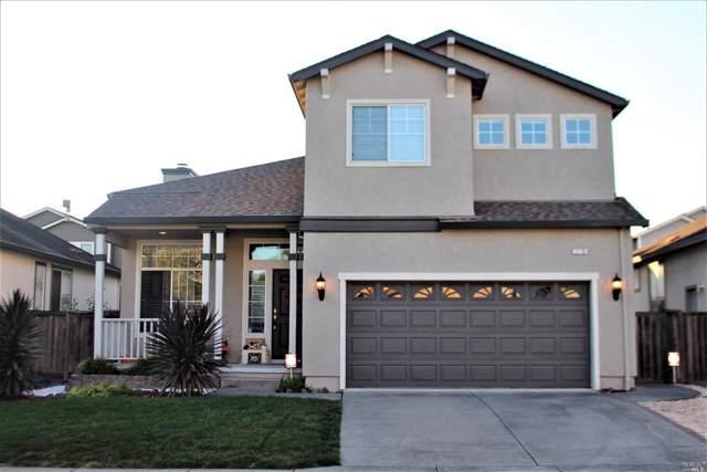 2775 Red Tail Street, Santa Rosa, CA 95407 (#21928995) :: RE/MAX GOLD
