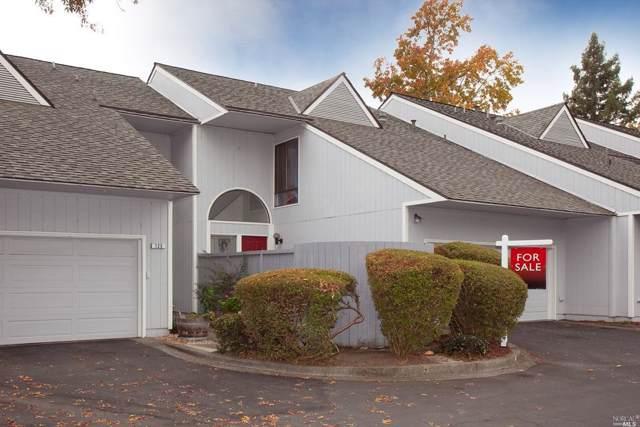 2791 Mcbride Lane #124, Santa Rosa, CA 95403 (#21928996) :: W Real Estate | Luxury Team