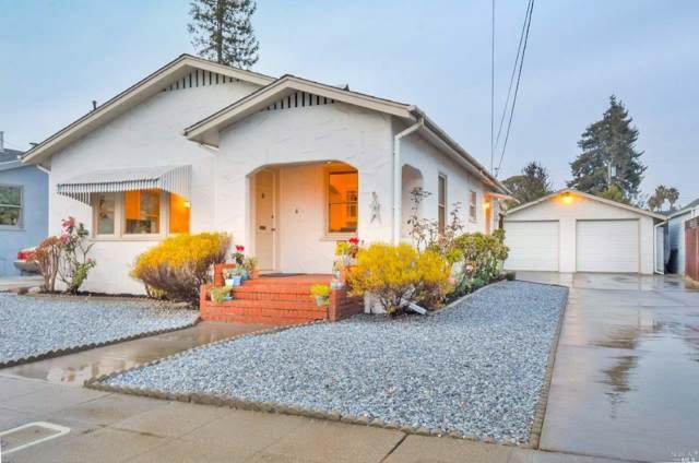 226 Cassady Street, Vallejo, CA 94590 (#21928997) :: Rapisarda Real Estate