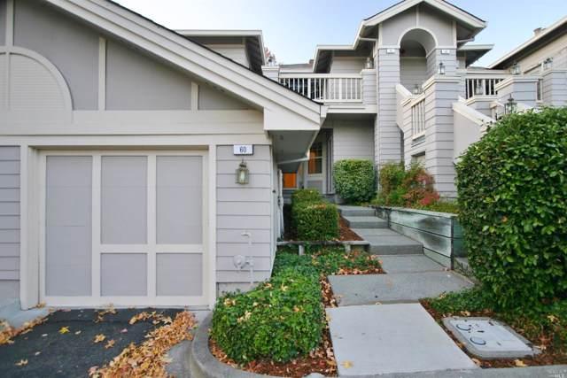 60 Elizabeth Way, Novato, CA 94945 (#21929000) :: Rapisarda Real Estate