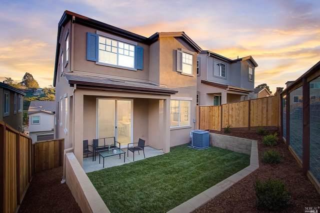 416 Colina Way, El Sobrante, CA 94803 (#21929009) :: Lisa Perotti | Zephyr Real Estate