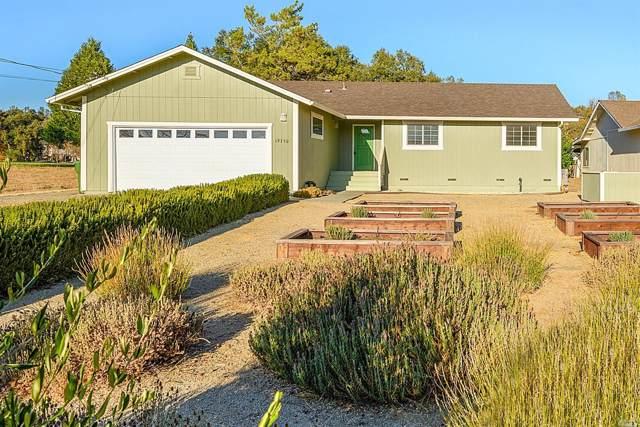19750 Mountain Meadow S, Hidden Valley Lake, CA 95467 (#21929020) :: Lisa Perotti | Zephyr Real Estate