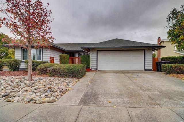 1880 Salisbury Drive, Fairfield, CA 94534 (#21929026) :: Rapisarda Real Estate