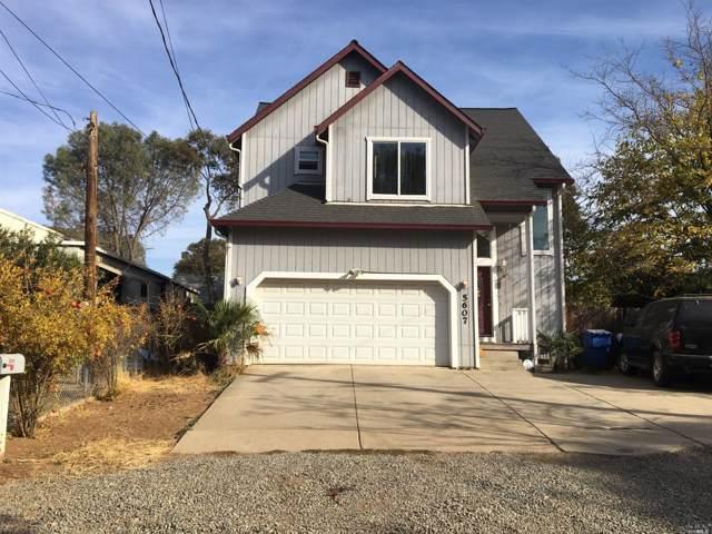 5607 Jones Avenue, Clearlake, CA 95422 (#21929028) :: W Real Estate   Luxury Team