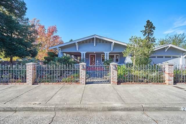 2001 Rogers Way, Santa Rosa, CA 95404 (#21929029) :: RE/MAX GOLD