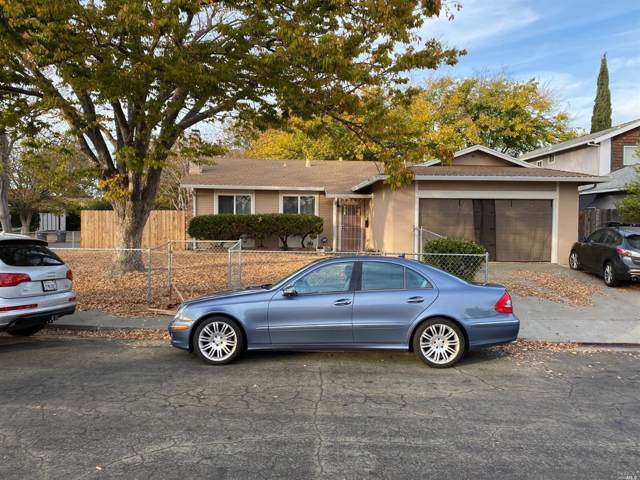 1000 Mockingbird Lane, Fairfield, CA 94533 (#21929035) :: Rapisarda Real Estate