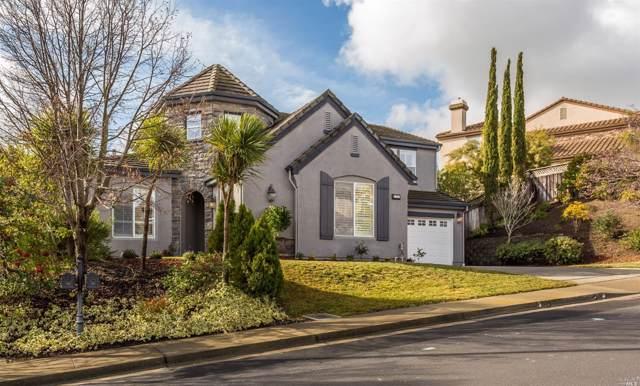 1272 Landmark Drive, Vallejo, CA 94591 (#21929043) :: RE/MAX GOLD