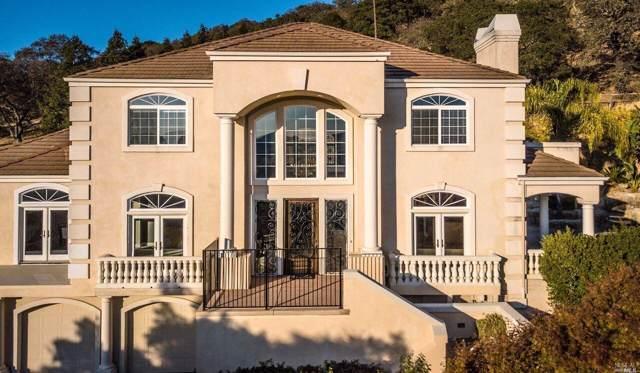 955 Appleridge Court, Fairfield, CA 94534 (#21929050) :: Team O'Brien Real Estate