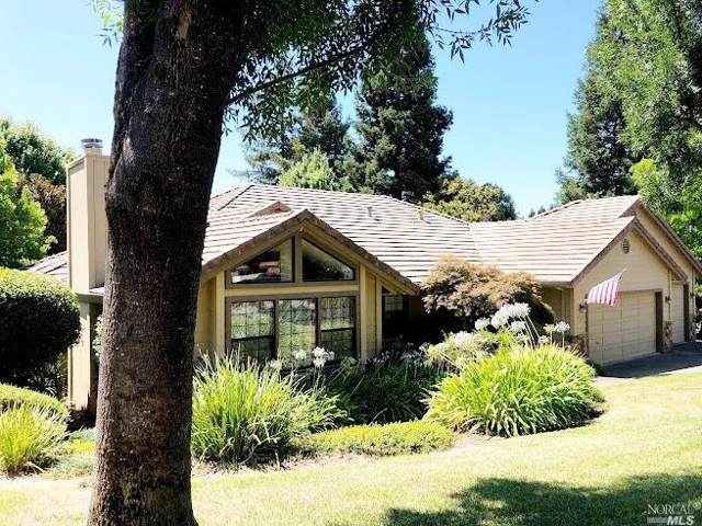 137 Vinecrest Circle, Windsor, CA 95492 (#21929056) :: RE/MAX GOLD