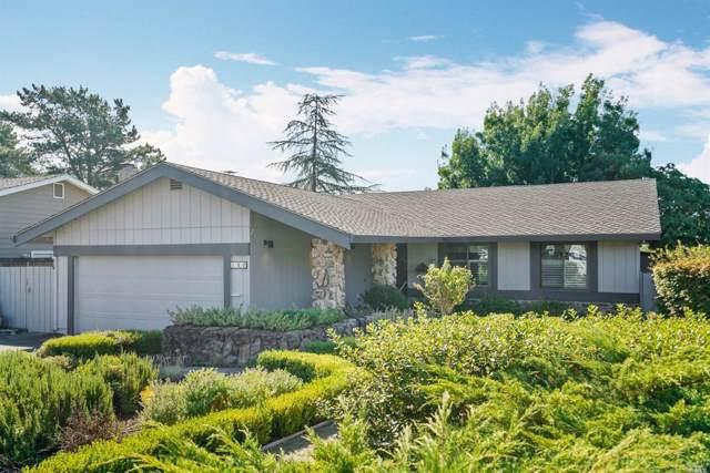 100 San Marin Drive, Novato, CA 94945 (#21929066) :: Rapisarda Real Estate