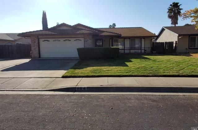 184 Arroyo Court, Vacaville, CA 95687 (#21929067) :: Lisa Perotti | Zephyr Real Estate