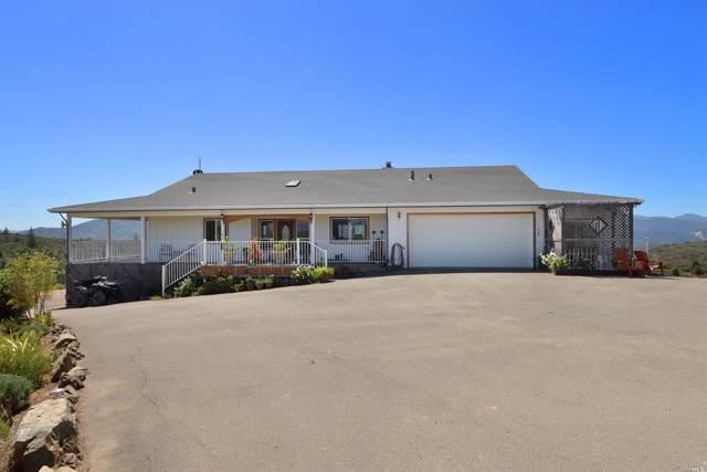 1675 Cherry Creek Road, Cloverdale, CA 95425 (#21929070) :: Intero Real Estate Services