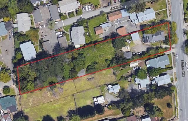 895 Dutton Avenue, Santa Rosa, CA 95407 (#21929071) :: RE/MAX GOLD