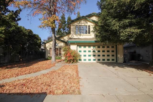 337 Portsmouth Avenue, Vacaville, CA 95687 (#21929074) :: Team O'Brien Real Estate