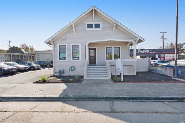 406 Petaluma Boulevard S, Petaluma, CA 94952 (#21929079) :: Intero Real Estate Services