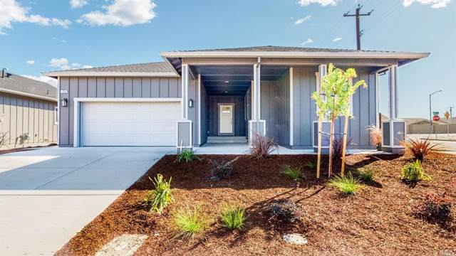 1356 Starview Drive, Santa Rosa, CA 95403 (#21929080) :: Lisa Perotti | Zephyr Real Estate