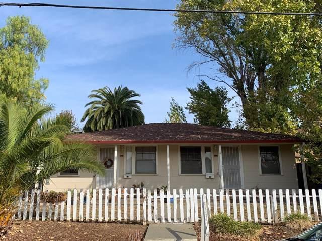 321 W K Street, Benicia, CA 94510 (#21929081) :: Team O'Brien Real Estate