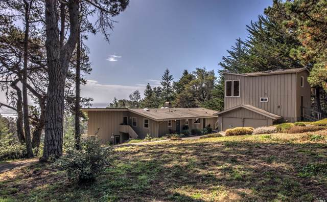 30401 S Highway 1, Gualala, CA 95445 (#21929086) :: Team O'Brien Real Estate
