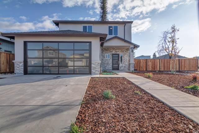 1916 Pine Meadow Drive, Santa Rosa, CA 95403 (#21929088) :: RE/MAX GOLD