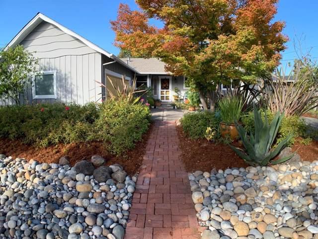 1847 Tisserand Drive, Santa Rosa, CA 95405 (#21929089) :: RE/MAX GOLD