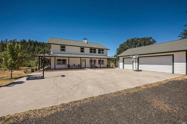 7375 Kahm S Lane, Cobb, CA 95426 (#21929091) :: Team O'Brien Real Estate